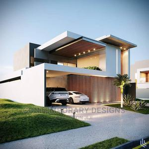 Contemporary Architect | Building & Trades Services for sale in Lagos State, Lekki
