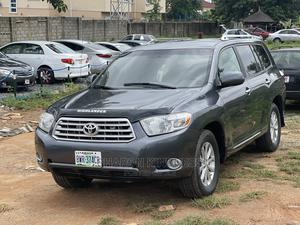 Toyota 4-Runner 2008 Limited Gray | Cars for sale in Abuja (FCT) State, Gwarinpa