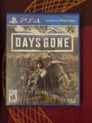 Ps4 Days Gone | Video Games for sale in Lagos State, Lekki