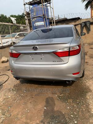 Lexus ES 2013 Silver | Cars for sale in Lagos State, Ikeja