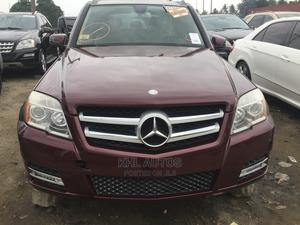 Mercedes-Benz GLK-Class 2011 350 4MATIC Brown | Cars for sale in Lagos State, Apapa