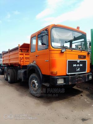 Man Diesel Tipper Truck   Trucks & Trailers for sale in Lagos State, Alimosho
