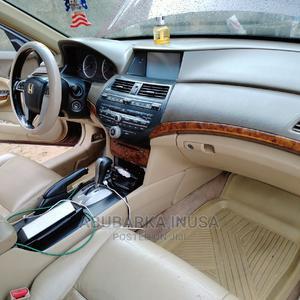 Honda Accord 2010 Sedan EX V-6 Red | Cars for sale in Lagos State, Ajah