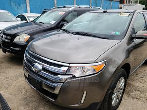 Ford Edge 2013 Brown   Cars for sale in Lagos State, Ikeja