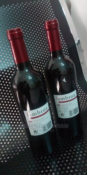 Spanish Red Wine   Meals & Drinks for sale in Rivers State, Obio-Akpor