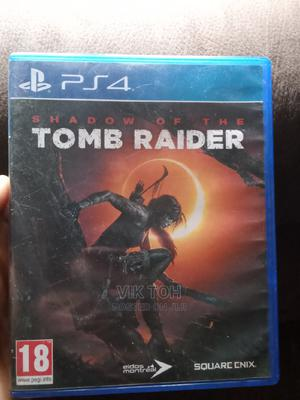 Ps4 Game for Sale / Swap | Video Games for sale in Edo State, Benin City