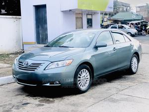Toyota Camry 2009 Green | Cars for sale in Kwara State, Ilorin West