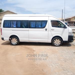 Toyota Hiace Bus (Hummer 3) | Buses & Microbuses for sale in Abuja (FCT) State, Lugbe District