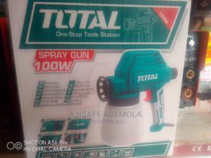 Electric Plug & Spray Gun   Electrical Hand Tools for sale in Lagos State, Lagos Island (Eko)