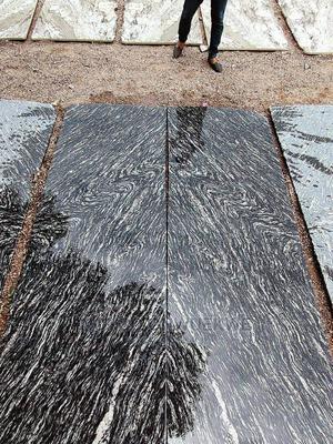 Skin Black Granite | Building Materials for sale in Lagos State, Ilupeju