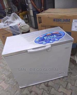 Midea Deep Freezer /200l | Kitchen Appliances for sale in Lagos State, Ajah