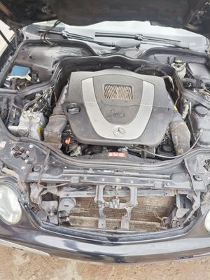 Mercedes-Benz E350 2006 Black | Cars for sale in Ogun State, Abeokuta South