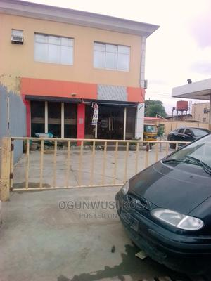 Strategic Office Space For Rent  | Commercial Property For Rent for sale in Surulere, Itire