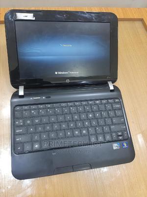 Laptop HP Mini 110 2GB Intel Atom HDD 250GB | Laptops & Computers for sale in Lagos State, Ikeja