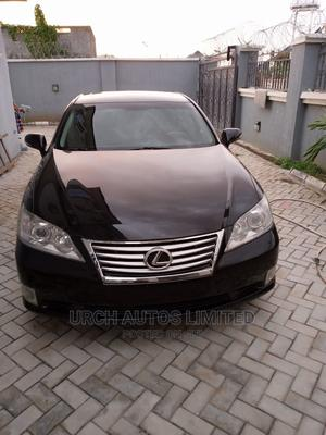 Lexus ES 2011 350 Black   Cars for sale in Abuja (FCT) State, Jahi