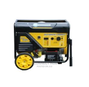 Haier Thermocool Ultimate Tec Generator-10kva (Remote Key | Electrical Equipment for sale in Lagos State, Ikeja