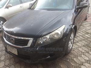 Honda Accord 2009 2.4 Black | Cars for sale in Lagos State, Maryland