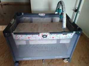 Negotiable USA Direct Graco Baby Cot | Children's Furniture for sale in Edo State, Benin City