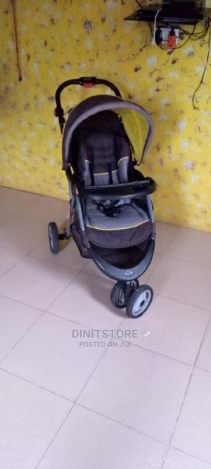 Newly Arrived Uk Extremely Clean Baby Stroller | Prams & Strollers for sale in Lagos State, Ikorodu