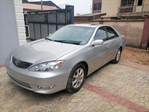 Toyota Camry 2005 2.4 XLE | Cars for sale in Lagos State, Alimosho