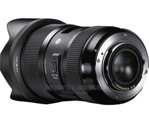 Sigma 18-35mm Lens | Accessories & Supplies for Electronics for sale in Abuja (FCT) State, Central Business District