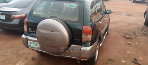 Toyota RAV4 2004 Automatic Green | Cars for sale in Imo State, Owerri