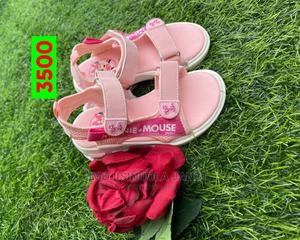 Character Sandal(Minie Mouse)   Children's Shoes for sale in Lagos State, Ikeja