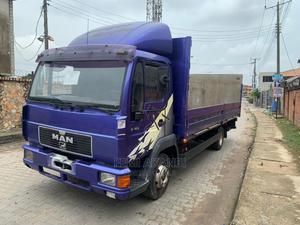 Man Diesel Truck | Trucks & Trailers for sale in Lagos State, Ikeja