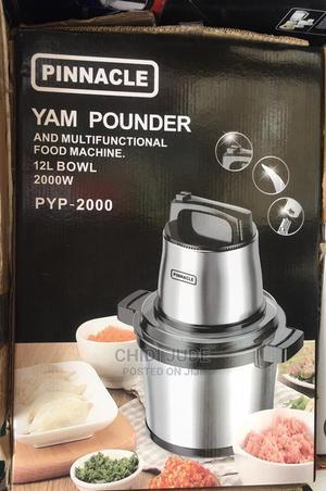 Pinnacle Yam Pounder | Kitchen Appliances for sale in Lagos State, Lagos Island (Eko)