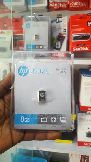 Hp Flashdrive 8gb   Computer Accessories  for sale in Lagos State, Ikeja