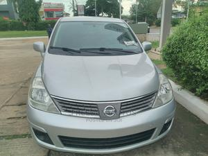 Nissan Versa 2010 Silver | Cars for sale in Abuja (FCT) State, Asokoro
