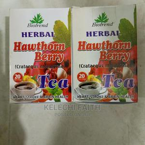 Hawthorn Berry   Vitamins & Supplements for sale in Lagos State, Amuwo-Odofin