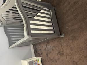 Baby and Toddler 3-In-1 Crib and Toddler Bed | Children's Furniture for sale in Lagos State, Lekki