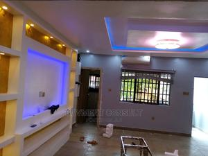 POP Ceiling, Wall Screeding, TV Stand, Skating    Building & Trades Services for sale in Oyo State, Egbeda