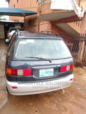 Toyota Picnic 2002 2.0 FWD Matt Black   Cars for sale in Oyo State, Ibadan