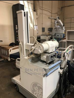 GE AMX4 Plus Mobile Xray | Medical Supplies & Equipment for sale in Lagos State, Alimosho