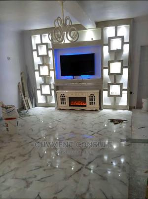 Best of POP Ceiling, Wall Screeding, TV Stand, Skating   Building & Trades Services for sale in Lagos State, Ikeja