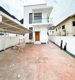 Furnished 5bdrm Duplex in Agungi for Rent | Houses & Apartments For Rent for sale in Lekki, Agungi