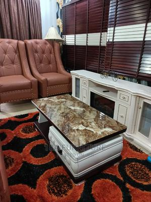 TV Stand Design and Center Table | Furniture for sale in Lagos State, Magodo