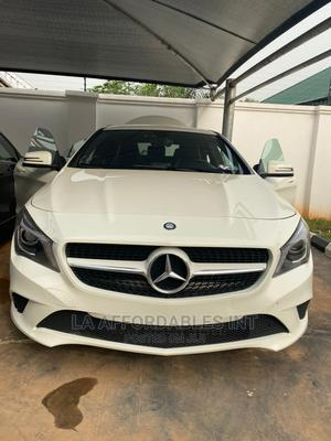Mercedes-Benz CLA-Class 2015 White   Cars for sale in Edo State, Benin City