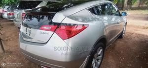 Acura ZDX 2010 Base AWD Gray | Cars for sale in Abuja (FCT) State, Gwarinpa