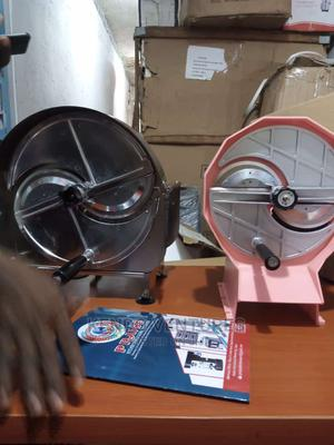 Manual Plantain and Potato Slicer   Restaurant & Catering Equipment for sale in Lagos State, Ojo