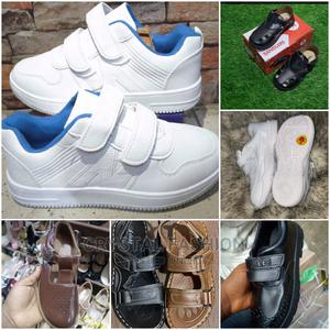 Quality Back to School. Girls and Boys.   Children's Shoes for sale in Lagos State, Victoria Island