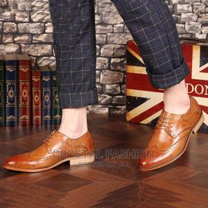 Quality Corporate Male Shoe   Shoes for sale in Lagos State, Victoria Island