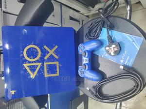 Open Box Special Edition Ps4 Slim 1 TB With 19 Latest Games | Video Game Consoles for sale in Lagos State, Ikeja