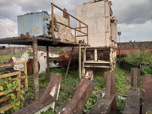 Scrap Rig for Sale by Bidding | Commercial Property For Sale for sale in Rivers State, Port-Harcourt