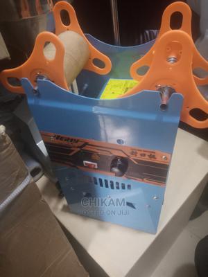 Manual Ice Cream Cup Sealing Machine | Manufacturing Equipment for sale in Lagos State, Lagos Island (Eko)