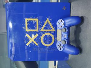Special Edition Ps4 Slim 1TB With 19 Latest Games Installed | Video Game Consoles for sale in Lagos State, Ikeja