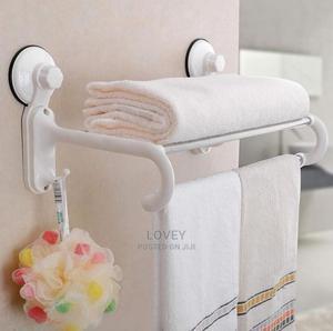 Bathroom/Kitchen Mounted Rack Organizer | Home Accessories for sale in Lagos State, Lekki