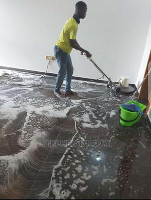 GRW Professional Cleaning Services | Cleaning Services for sale in Lagos State, Lekki